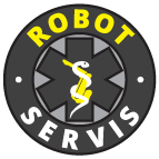 ARC-Robotics s. r. o. - Robot Servis pro vaše robotizované pracoviště FANUC